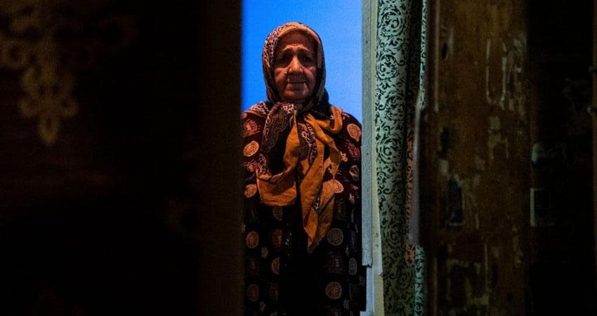 پایان فیلمبرداری «بشقاب» در تبریز