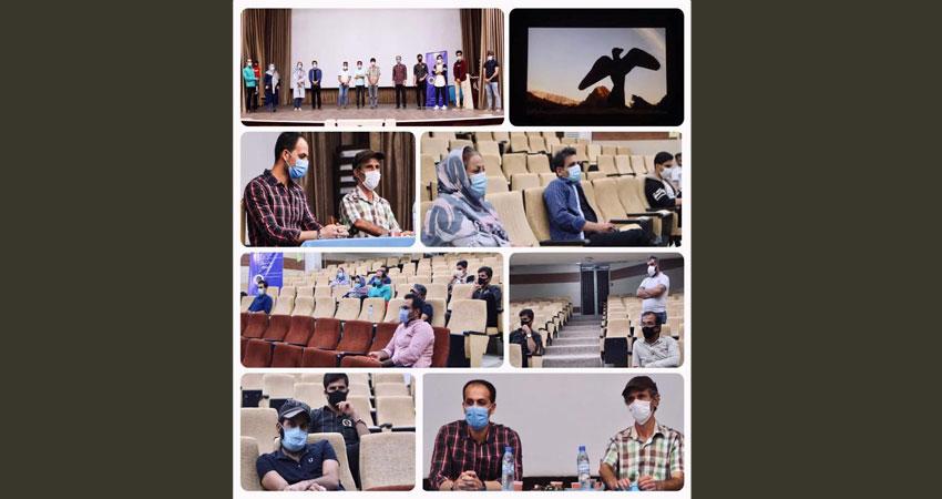 نمایش«ملکه سنگها» در در پاتوق فیلم تنگستان