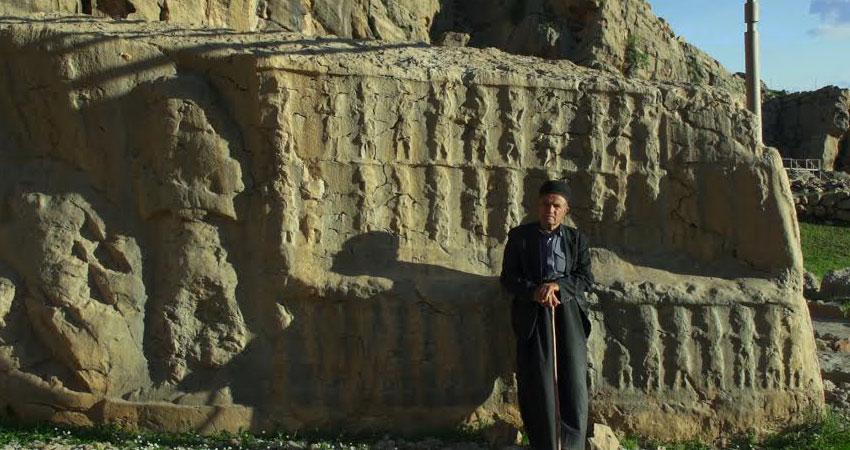 «تنها میان سنگها» از جشنواره ایتالیایی جایزه گرفت