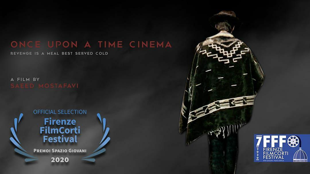 جایزهای از ایتالیا برای روزی روزگاری سینما