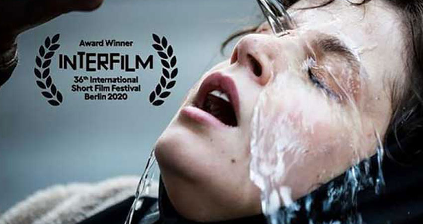 «به هیچکس نگو» از جشنواره فیلم کوتاه برلین «اینترفیلم» جایزه گرفت