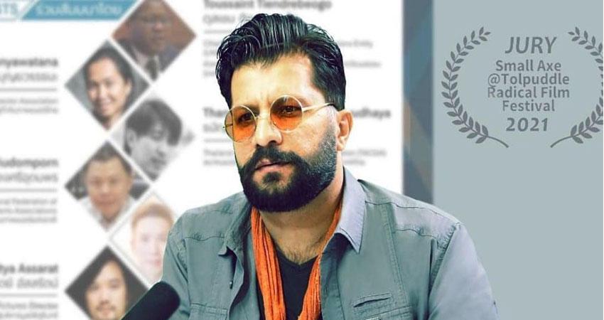 داوری فیلمساز ایرانی در جشنواره انگلیسی
