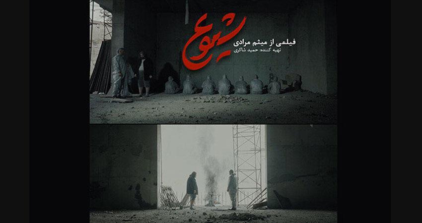 همراه با جشنواره «فیلم کوتاه ۳۷»؛ روایت یک «فراگیری» بیخود و بیجهت!/ «شیوع» زبان جهانی دارد