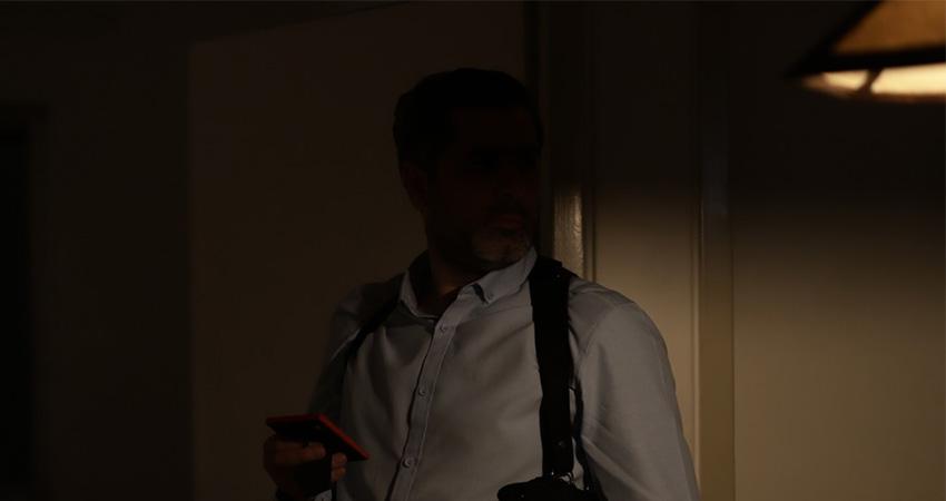 «ناسور» در پایان فیلمبرداری