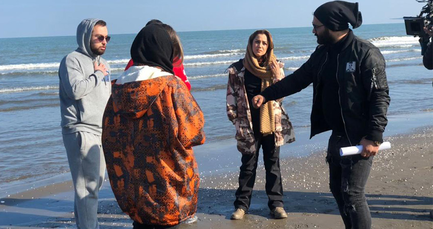 فیلمبرداری «حالت پرواز» در مازندران به پایان رسید