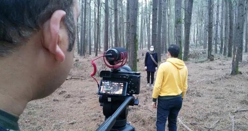 پایان فیلمبرداری «باعث و بانی» در تالش