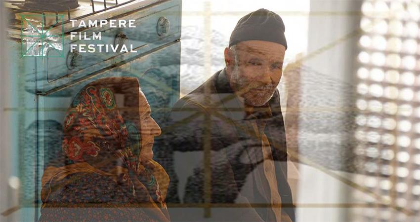فیلم«ناطق» ایرانی در جشنواره «تامپره»