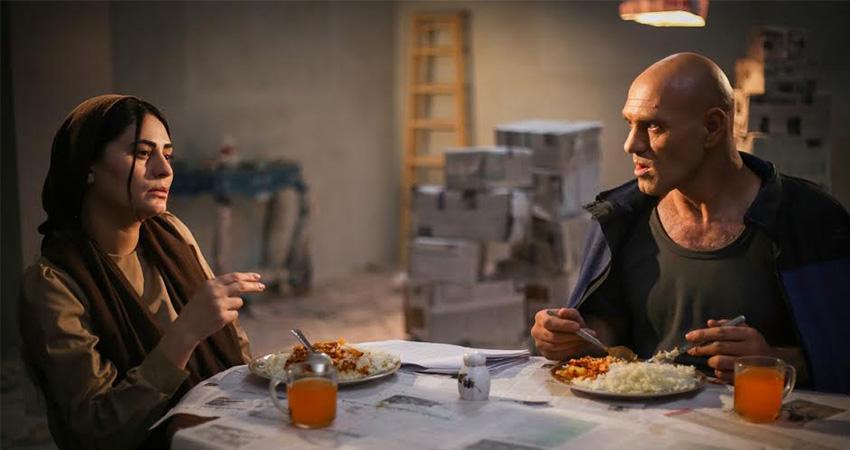 پایان فیلمبرداری «دوورت دووار» در اردبیل