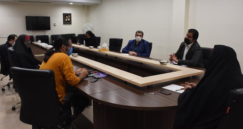 نشست شورای سیاستگذاری جشنواره فیلم کوتاه رضوی برگزار شد؛ گام مهم دوره چهاردهم در امر تولید