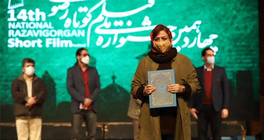 برگزیدگان جشنواره ملی فیلم کوتاه رضوی معرفی شدند؛ از ارتباط تلفنی با رییس سازمان سینمایی تا بیان احساس خالق «سربداران»