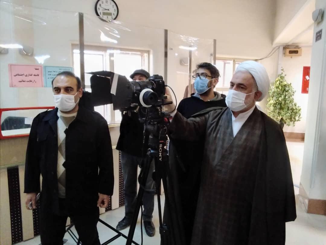 نشست فیلمسازان آذربایجانغربی با مدیران فرهنگی استان