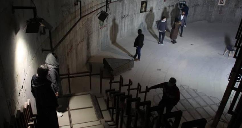 پایان فیلمبرداری «گذرگاه صورتی» در شیراز