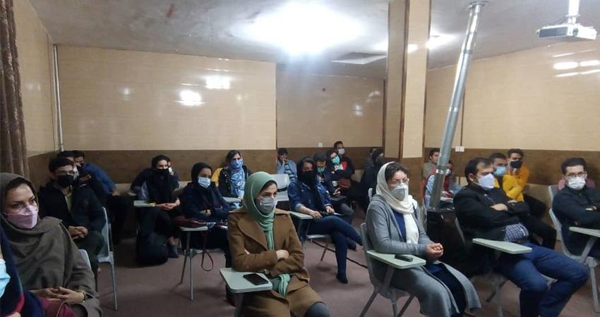 دوره آموزش فیلمسازی تعاملی در نجفآباد