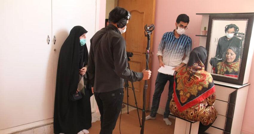 پایان فیلمبرداری «تنهایی بی هیاهو» در نجفآباد
