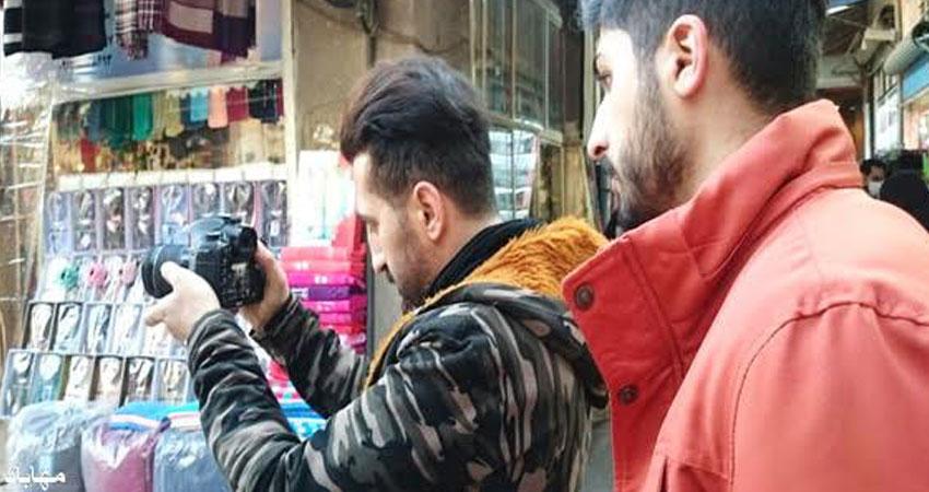 راهیابی «زمین زرد» به جشنواره ملی فیلم دانشجویی «هکاتم» دامغان