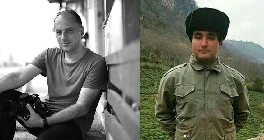 قدردانی از دو تن از فیلمسازان لاهیجانیدر اداره کل فرهنگ و ارشاد اسلامی استان گیلان
