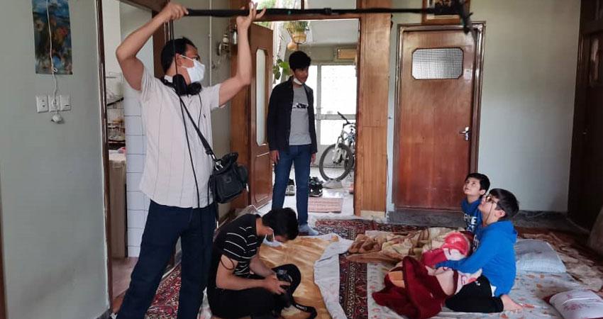 تولید «توپ» در نجفآباد