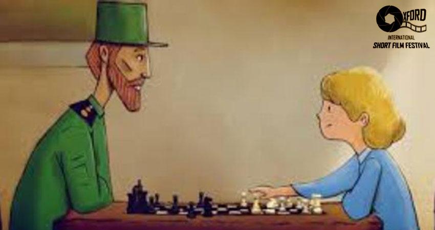 «من آلیس نیستم ولی اینجا سرزمین عجایب است» در جشنواره بریتانیایی