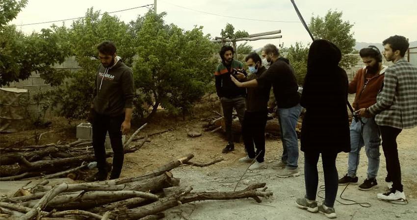 فیلمبرداری «بیگناهی» در نجفآباد تمام شد