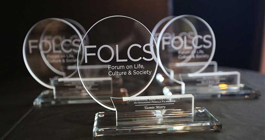 3 جایزه جشنواره FOLCS آمریکا برای ایرانیها