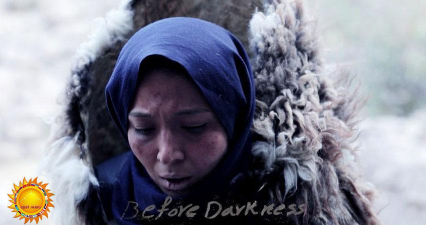 «قبل از تاریکی»در روسیه