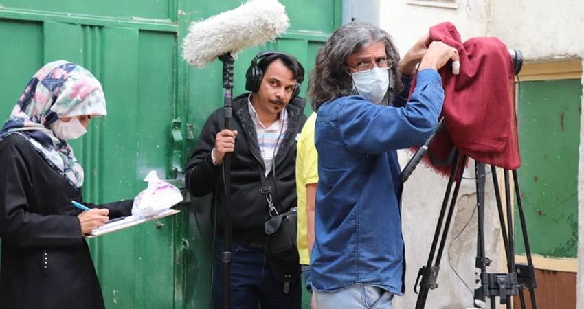 پایان فیلمبرداری «خون» در نجفآباد