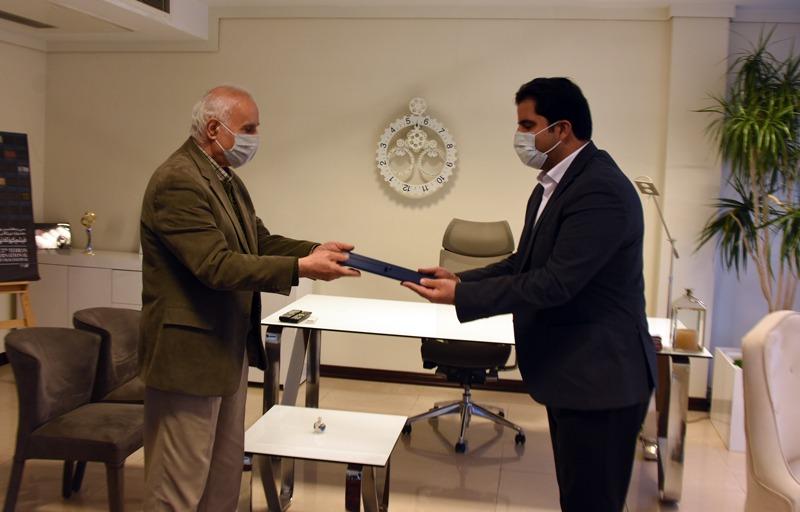 دکتر الستی به ریاست شورای عالی آموزش انجمن سینمای جوانان منصوب شد