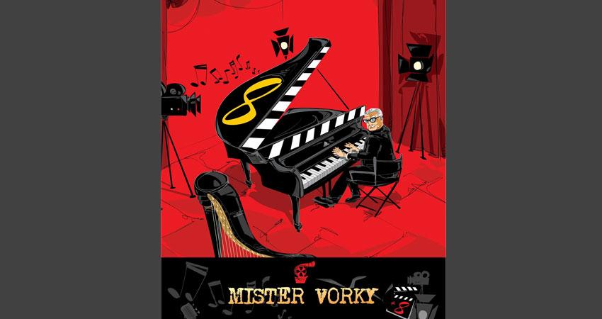 نمایش 7 فیلم کوتاه ایرانی درجشنواره Mister Vorky صربستان
