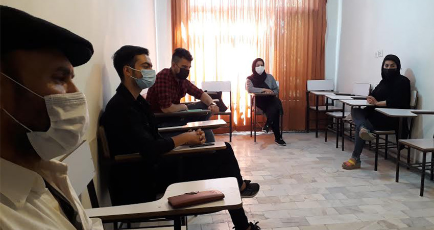 بررسی فیلمنامههای مصوب شورای تولیداستان اردبیل