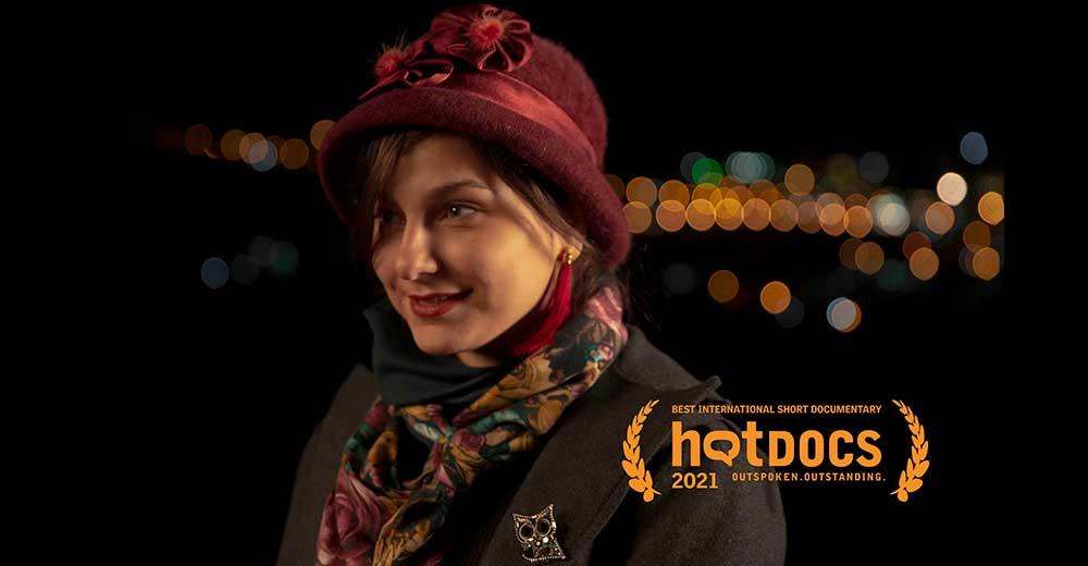 جایزه جشنواره جهانی مستند «هات داکس» کانادا برای «عروسک»