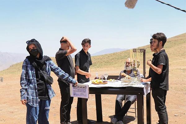 پایان فیلمبرداری «بازی اجباری» در استان البرز