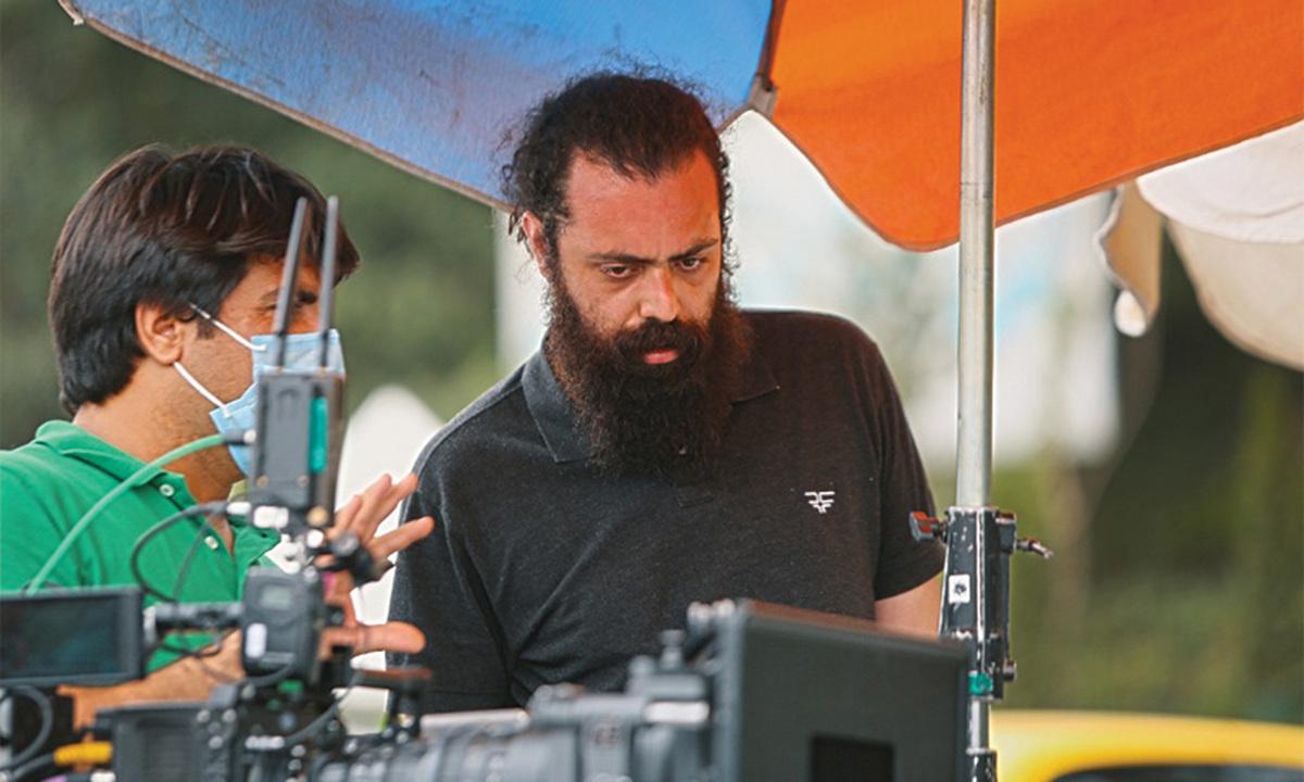 محسن نجفی مهری در گفتگو با خبرگزاری موج عنوان کرد: اشکال حضور بازیگر حرفهای در فیلم کوتاه چیست؟ /حفظ سرمایه با کسب تجربه در فیلم کوتاه