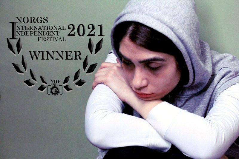 جایزه بازیگری برای فیلم کوتاه «دیگری»