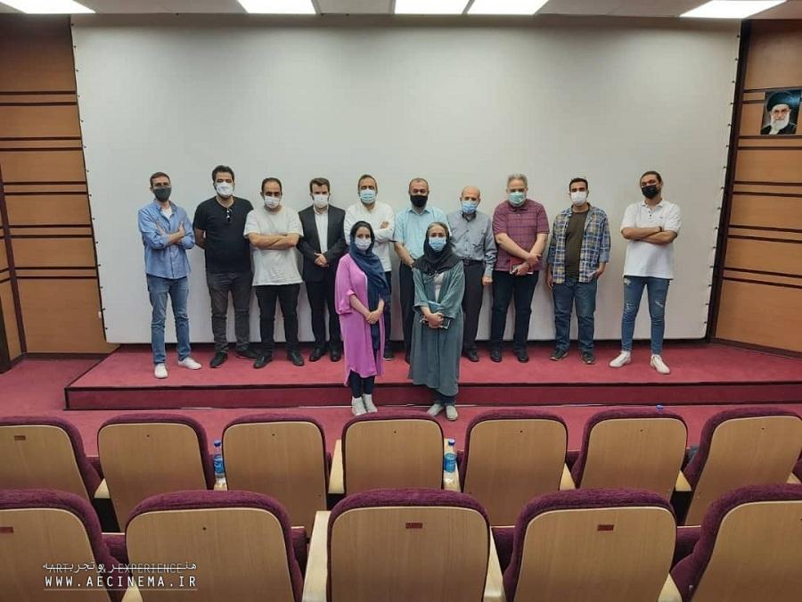 برگزاری اولین نشست همفکری بین فیلمسازان و مسؤولان