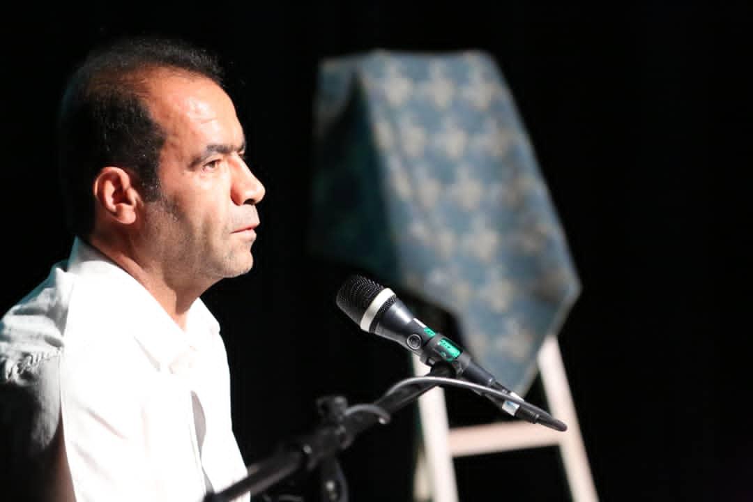 نامزدی جایزه ملی «قلم زرین» برای حمید علیدوستی شهرکی