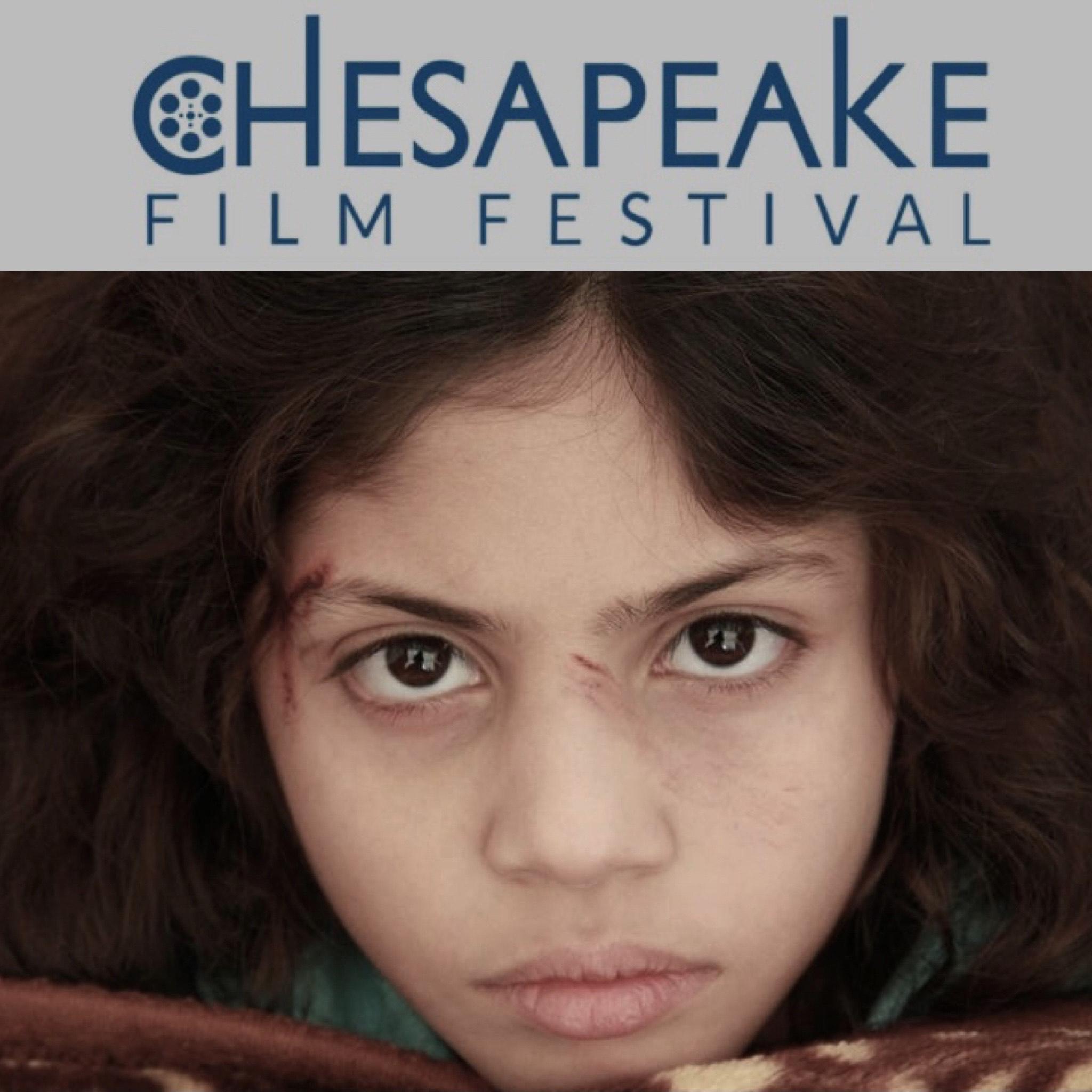 «زخم» در جشنواره Chesapeake مریلند