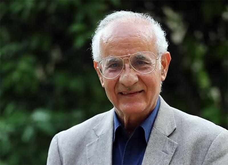 دکتر الستی: خوشحالم که اسکار استعدادهای سینمای کوتاه ما و جشنواره بینالمللی فیلم کوتاه تهران را کشف کرده است