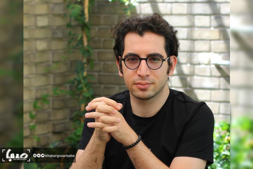 حامد سلیمانزاده یکی از داوران فیپرشی در جشنواره کن شد