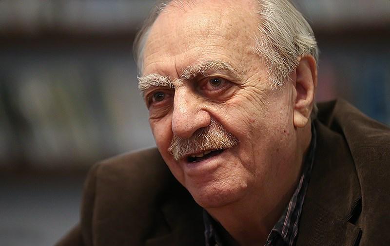 محمدعلی نجفی: موفقیت جشنواره فیلم کوتاه تهران انگیزهبخش تولید آثاری فاخر است / از شور و شوق جوانان فیلمساز به وجد آمدم
