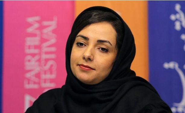 الهه نوبخت:جشنواره فیلم کوتاه تهران نباید با ساختار دولتی تغییر کند