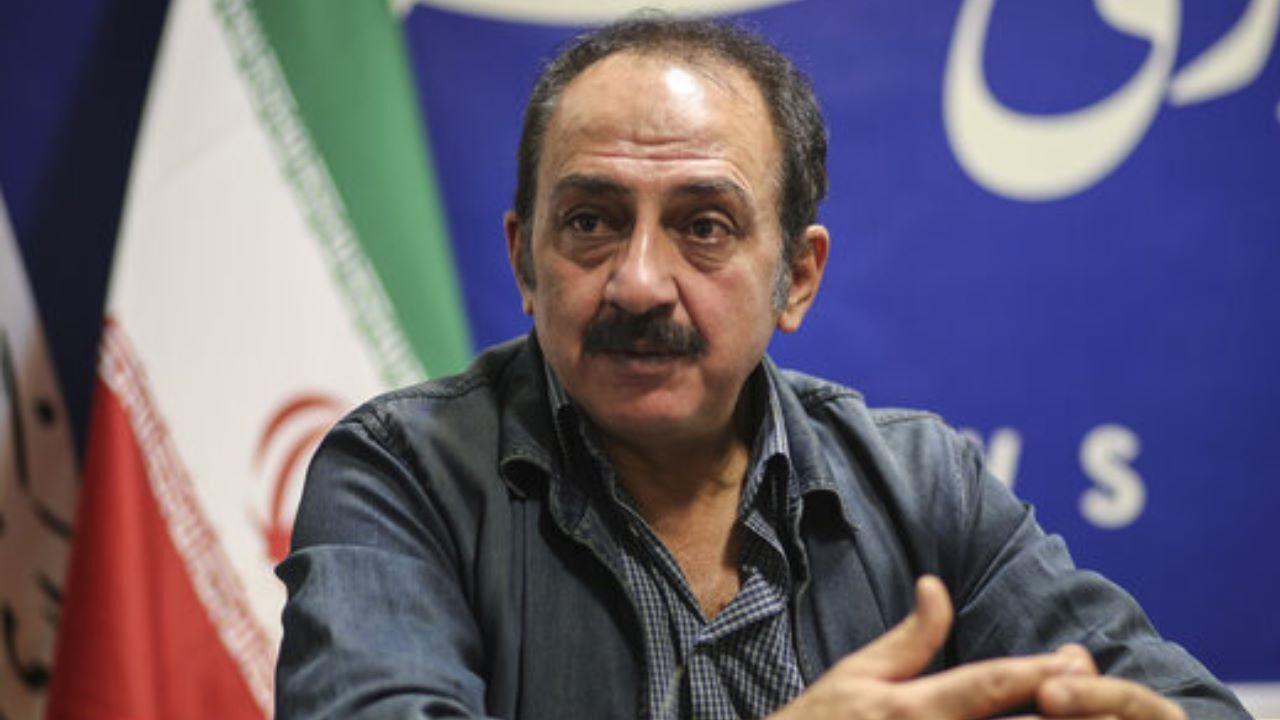 ابوالفضل جلیلی: موفقیت جشنواره فیلم کوتاه تهران ماحصل تلاش جوانان فیلمساز است