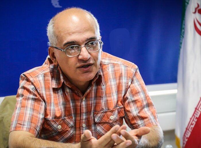 تبریک بیژن میرباقری به مناسبت دستاورد اضافه شدن جشنواره تهران به جشنوارههای مورد تایید اسکار؛ مضامین فیلمهای کوتاه مهر تاییدی بر موفقیتشان در عرصه بینالملل است