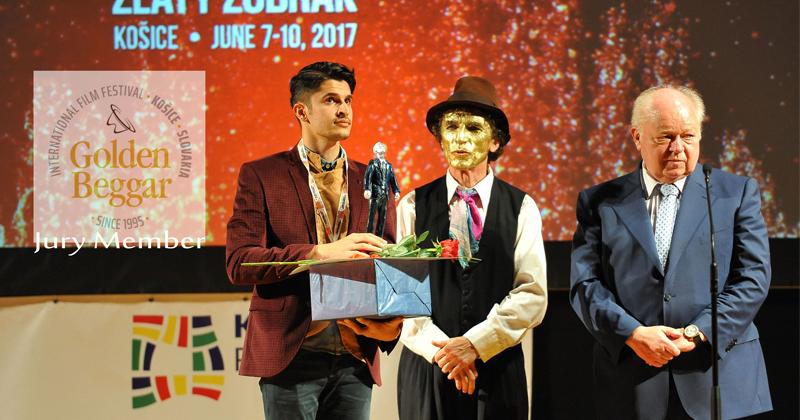 فیلمساز ایرانی داور جشنواره اسلواکی شد