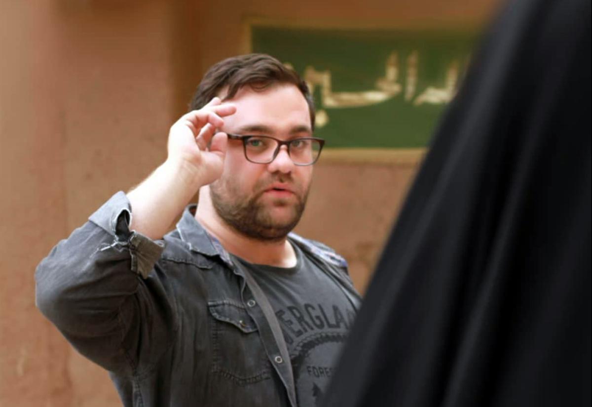 سیدمهدی موسوی برزکی: هیچ سازوکار جدی و حمایتی برای اکران فیلم کوتاه وجود ندارد
