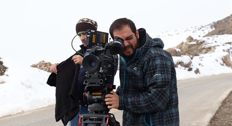 صادق داوری دولتآبادی فیلمبردار سینما: کارگردانها نباید فیلمبردارها را به عنوان یک اپراتور ببینند!
