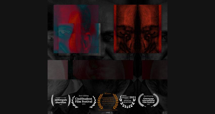 جایزه جشنواره YOUTH ARTS به «لنز»