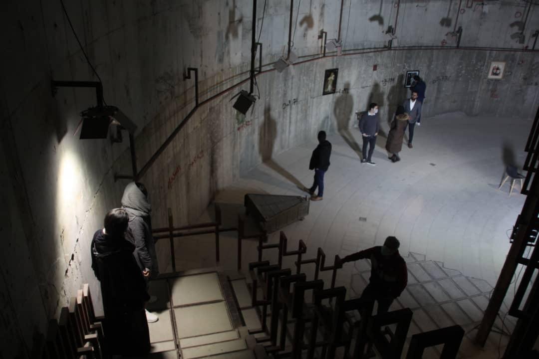 تولید گذرگاه صورتی در شیراز
