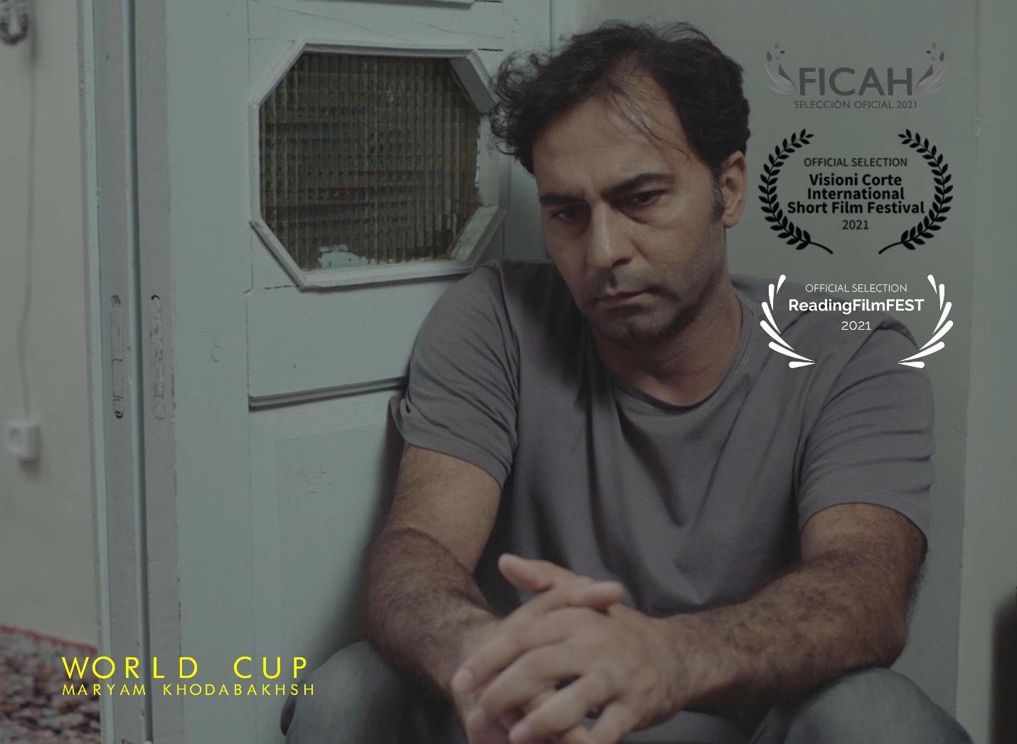 «جام جهانی» در Reading Film Festival آمریکا