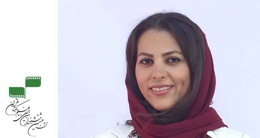نگین امینزاده: اصالت فیلم کوتاه ایرانی باید حفظ شود