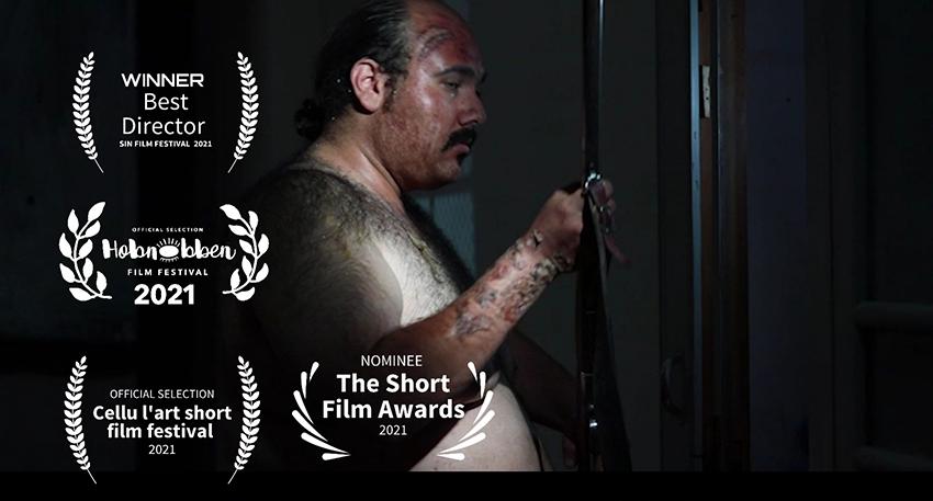 جایزه بهترین کارگردانی جشنواره بینالمللی SIN آمریکا برای زیور حجتی